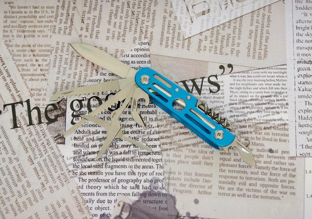 Многофункциональный нож  03104-11