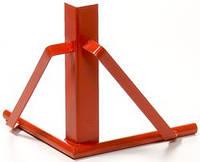 Инструмент для газобетона - угольник  для резки