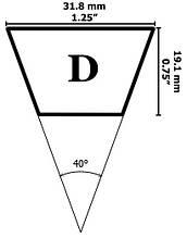 Профіль D
