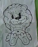 Набор для «ковровой вышивки»  2 иглы «Львенок», фото 3