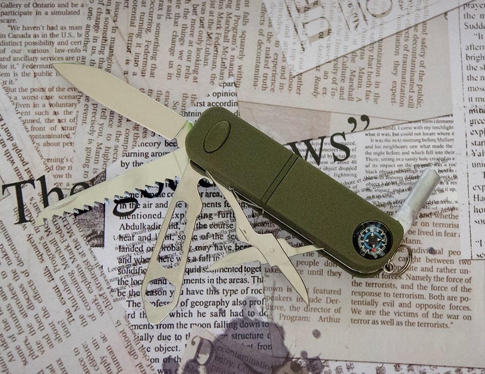Многофункциональный нож К 1016