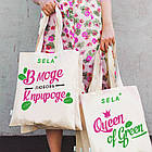 Печать на эко сумках, фото 3