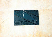 Ніж - кредитна карта Card Sharp, фото 1