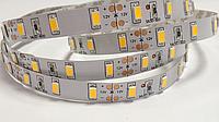 Светодиодная лента SMD 5730 без силикона  60LED ПРЕМИУМ