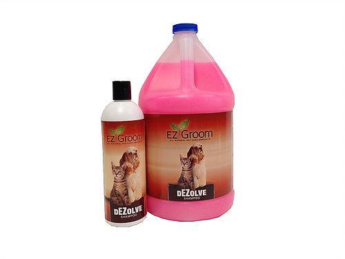 Шампунь для собак и кошек EZ GROOM Desolve