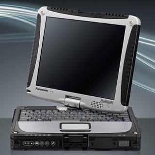 CF-19 MK6 Защищенный ноутбук Panasonic Toughbook CF-19 MK6 i5 3G refurbished