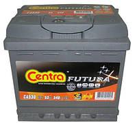 Аккумулятор Centra Futura CA530 53 А/ч