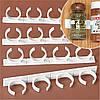 Органайзер для Шкафов и Холодильников Clip n Store, фото 2