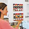 Органайзер для Шкафов и Холодильников Clip n Store, фото 5
