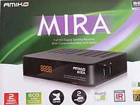 Amiko MIRA (Impulse SAT)  (Спутниковый HD ресивер) + бесплатная прошивка!