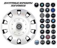 Колпаки модельные Volkswagen R16 (к-кт 4 шт.)