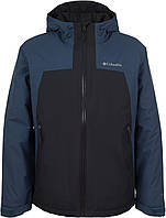 Куртка утепленная мужская Columbia Sprague Mountain™ Insulated Rain Jacket арт.1844471-478