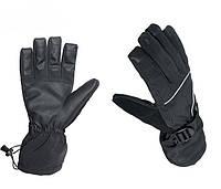 Перчатки полиэстер с PU мембраной Norfin 703060-XL