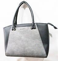 Женская сумка 32 х 24 см цвет черный, фото 1