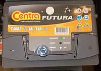 Аккумулятор Centra Futura CA602 60 А/ч