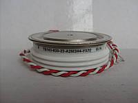 ТБ143, тиристор ТБ143-630-22