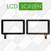 Тачскрин (touch screen, сенсорный экран) для планшетов Ainol Novo 7 Crystal, Novo 7 Elf, HOTATOUCH C186116A1, C186116A1-PG, FPC635DR