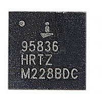 Микросхема для ноутбуков Intersil ISL95836 HRTZ