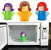 Паровой Очиститель Микроволновой Печи Microwave Cleaner Angry Mama Энгри Мама, фото 8