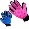 Перчатка для Снятия Шерсти с Животных Pet Brush Glove, фото 5