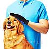 Перчатка для Снятия Шерсти с Животных Pet Brush Glove, фото 9