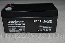 Аккумуляторная батарея  LP 12 - 3.3 AH