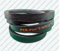 Ремень приводной клиновый D-3475 Г-3475