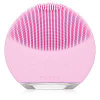Массажер для лица Foreo Luna mini 2 Pink