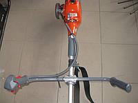 Ремонт коллекторных двигателей электрокос (триммеров)