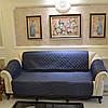 Подстилка для Животных Couch Coat Двухстороннее Покрывало Накидка на Диван, фото 5