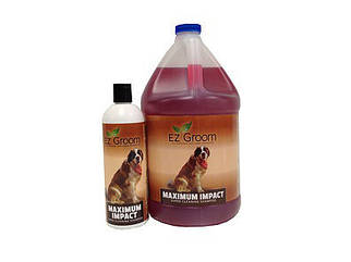 Шампунь для собак и кошек EZ GROOM MAXIMUM IMPACT Super Cleaning