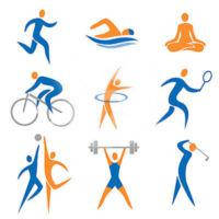 «Монстры» отечественного спорта на страже здоровья нации