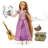 Поющая кукла Рапунцель. Disney