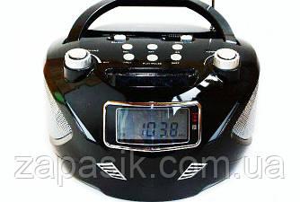 Портативная Колонка Golon RX 669 Радио am