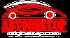 Амортизатор задний Kyron 4530109006