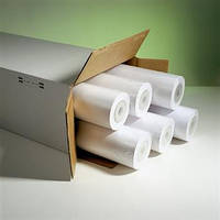 Бумага в рулонах на основе офисной бумаги класса А Xerox Inkjet Monochrome (90) 594mmx45m