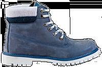 Женские ботинки Palet Winter Boots синие