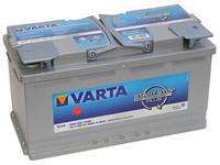 Аккумулятор Varta Start-Stop PLUS AGM 105 А/ч 605901095