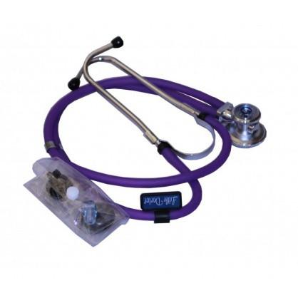 Стетоскоп Фонендоскоп Раппапорта фиолетовый LD Special  Little doctor  литл доктор