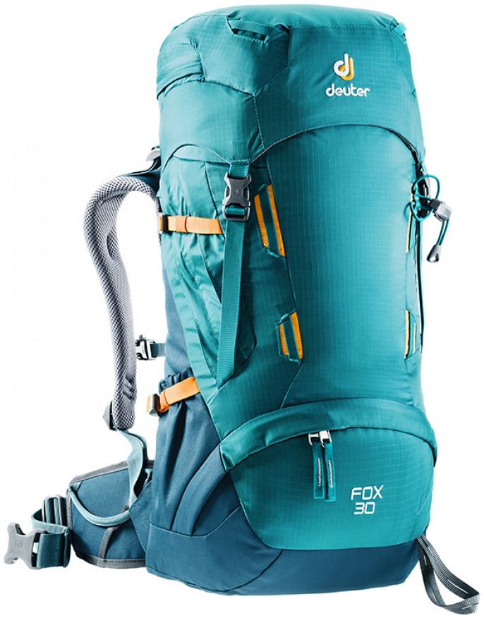 Рюкзак подростковый Deuter Fox 30 (3613018)