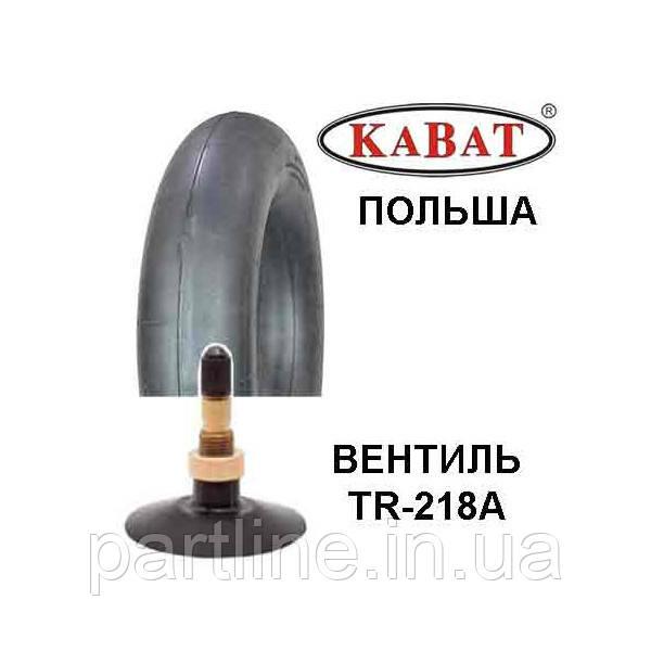 Камера 14.5/80-20 (14.5-20) TR-218А (Kabat), арт. 14.5/80-20,13.6-20,14.5-20,365/80-20,13.6R20