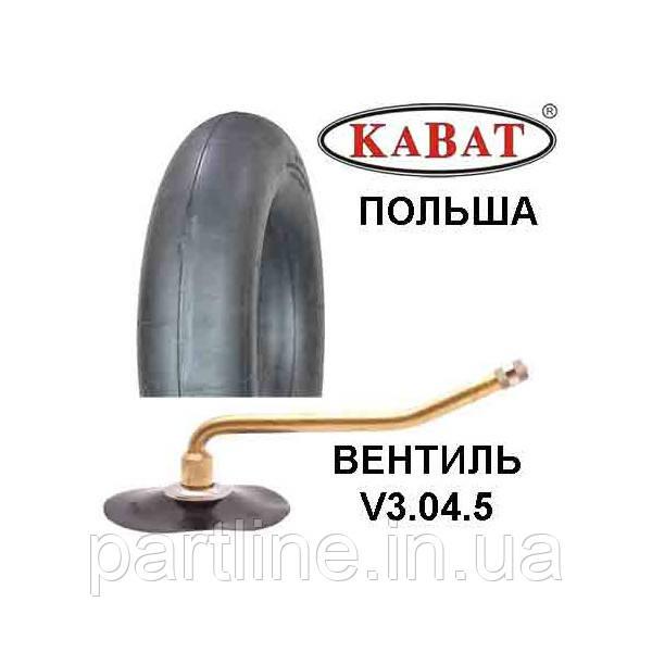 Камера 16.0/70-20 (405/70-20) V3.04.5 (Kabat), арт. 405/70-20(16.0/70-20,405/70R20,16/70-20,400/70-200