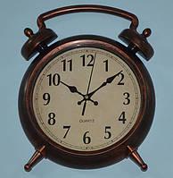 Настенные часы (37х29х4 см.), фото 1