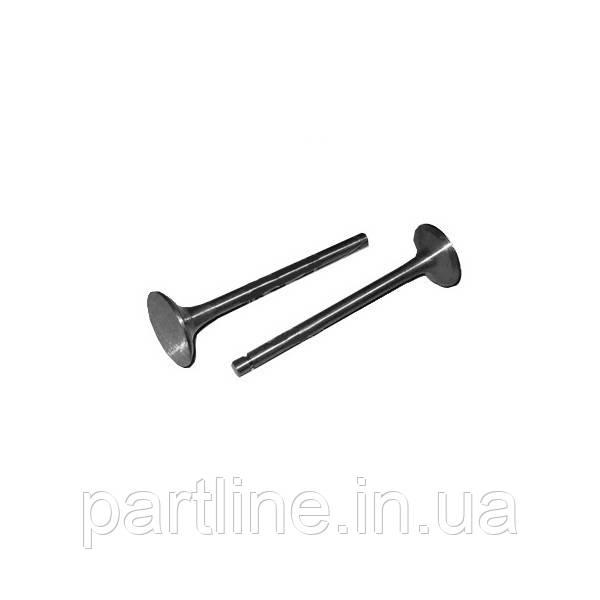 Клапан впускной (пр-во КамАЗ) d=51мм, арт. 7406-1007010