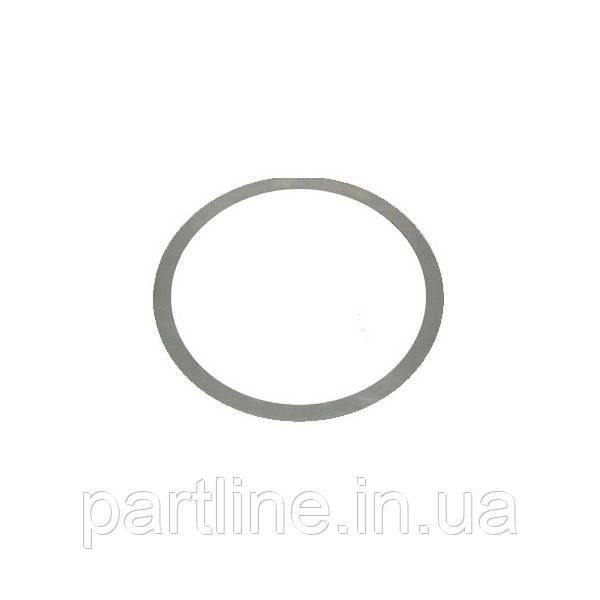 Прокладка регулировочная КПП КамАЗ (под подш 170412,170314) (пр-во КамАЗ), арт. 14-1701036