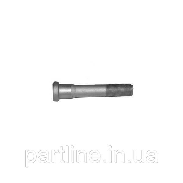 Болт (М22х1,5х125) колеса заднего ЕВРО (пр-во КамАЗ), арт. 53205-3104071-10