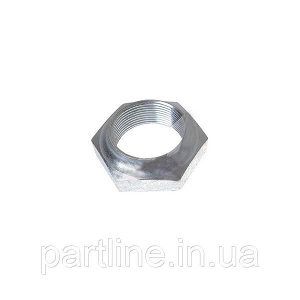Гайка М33х1,5 хвостовика МОД (под керн) (пр-во КамАЗ), арт. 853538