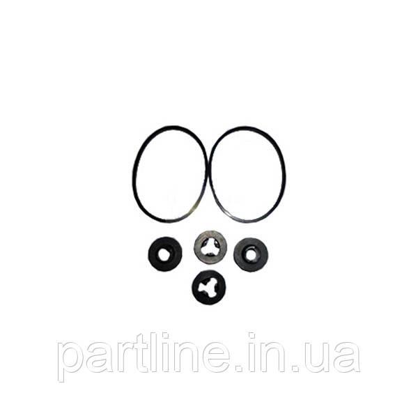 Р/к фильтра тонкой очистки топлива КамАЗ (КАМРТИ), арт. 740-1117000