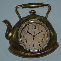 Часы настенные для кухни, фото 1
