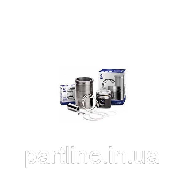 Гильзо-комплект дв. 740.30 ЕВРО2 (ГП+КП+КУ+ПП+КС) (пр-во СП Federal Mogul-КамАЗ), арт. 740.30-1000128-05